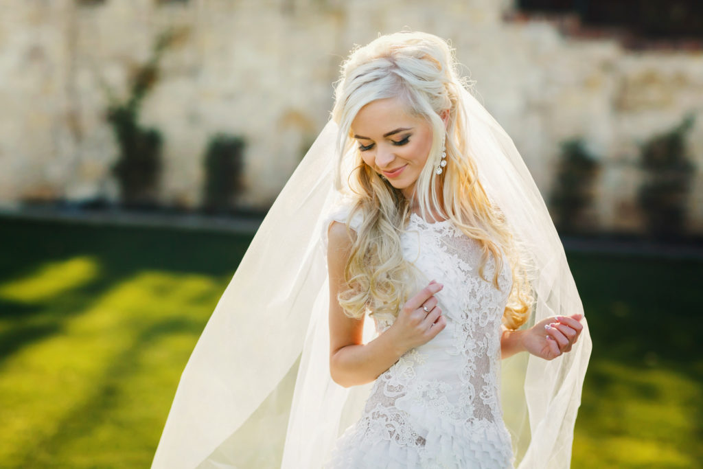wedding dress trends for brides
